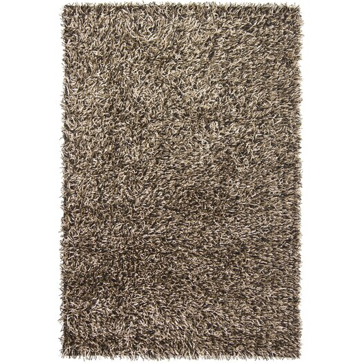 Chandra Rugs Zara Light Gray Area Rug