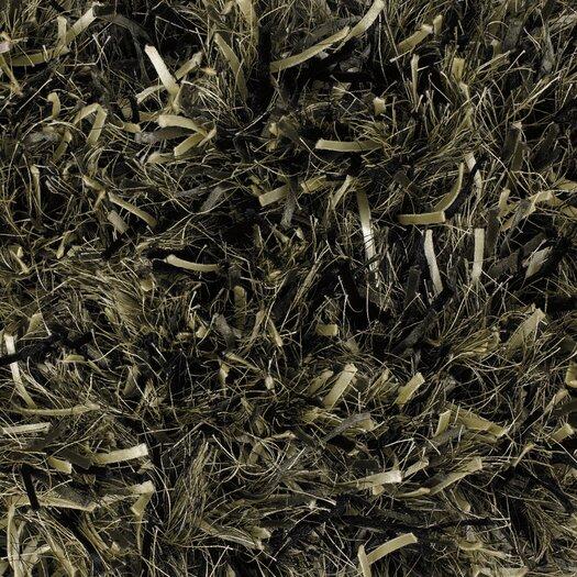Chandra Rugs Tulip Olive Area Rug