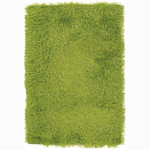 Chandra Rugs Duke Green Area Rug