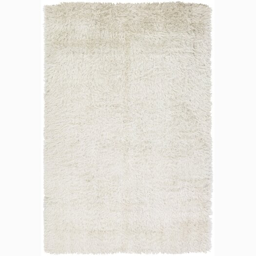 Chandra Rugs Oyster White Area Rug