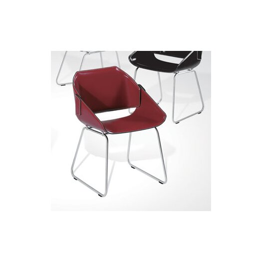 Modloft Savoy Arm Chair