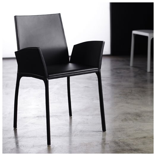Modloft Vigo Arm Chair
