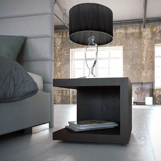 Modloft Ludlow Platform Customizable Bedroom Set