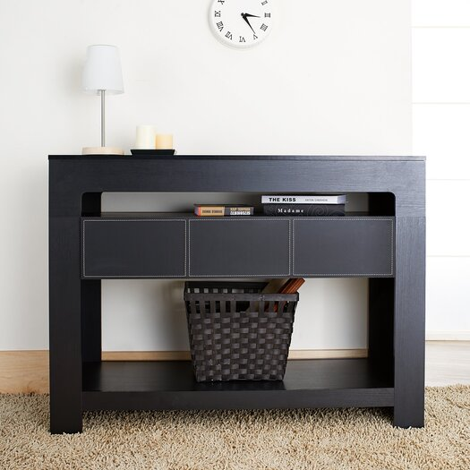 All Modern Foyer Tables : Hokku designs andia console table allmodern