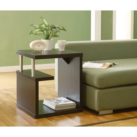 Hokku Designs Nobu End Table