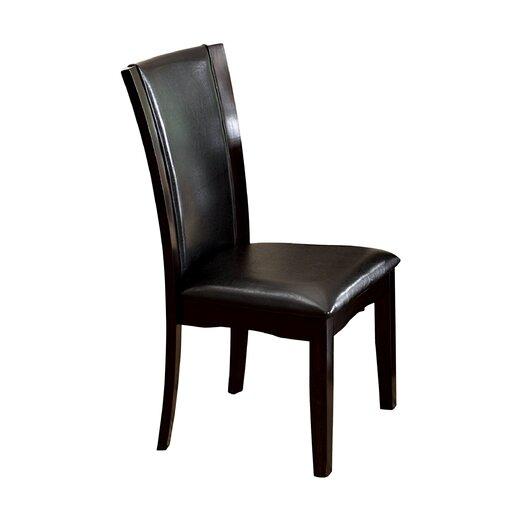 Hokku Designs Uptown Parsons Chair