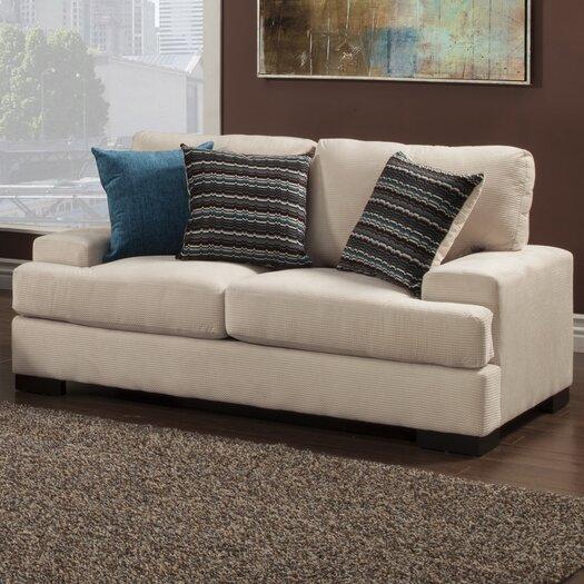 Hokku Designs Emmons Sofa