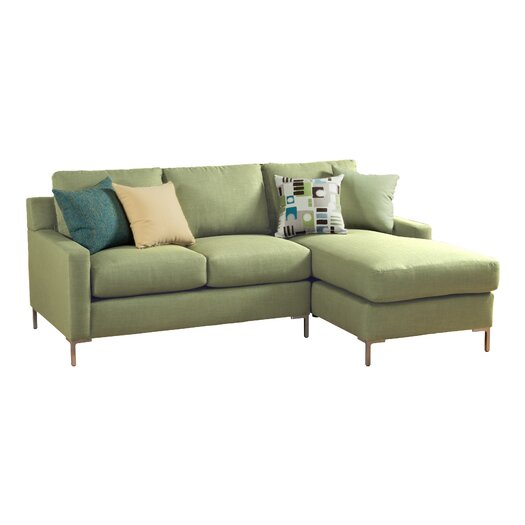 Hokku Designs Albany Right Hand Facing Sectional