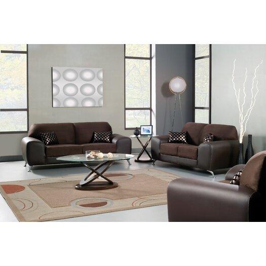 Hokku designs sona living room collection allmodern for Hokku designs living room furniture