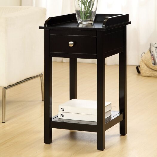 Hokku Designs Jayda Versatile End Table