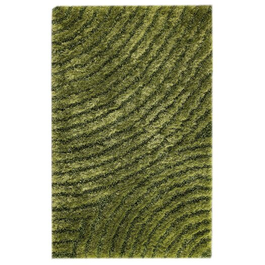 Hokku Designs Soacha Green Area Rug