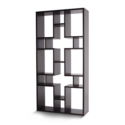 "Hokku Designs Cora 71"" Cube Unit"