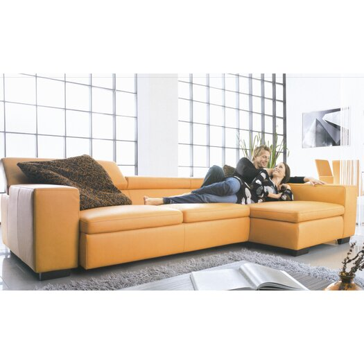 Hokku Designs Ever G Right Hand Facing Sectional
