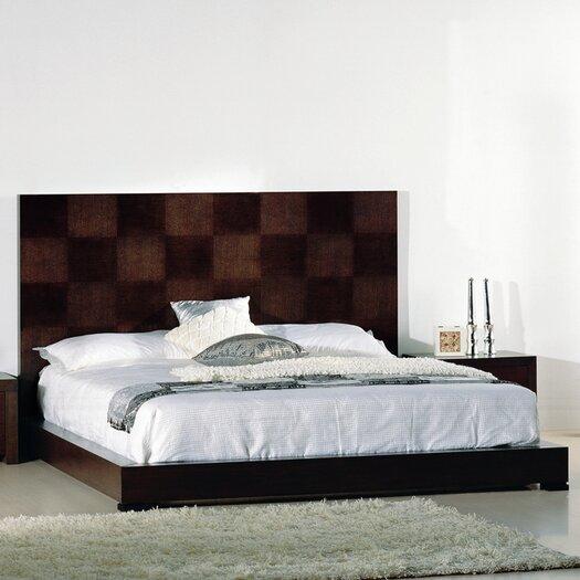 Hokku Designs Traxler Platform Customizable Bedroom Set