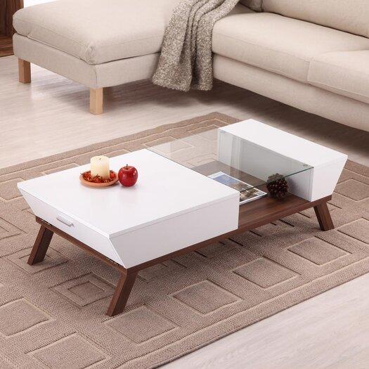 Hokku Designs Brody Coffee Table Allmodern