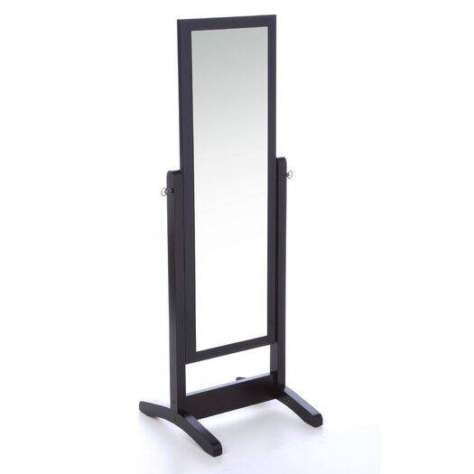 Hokku Designs Loft Cheval Adjustable Mirror