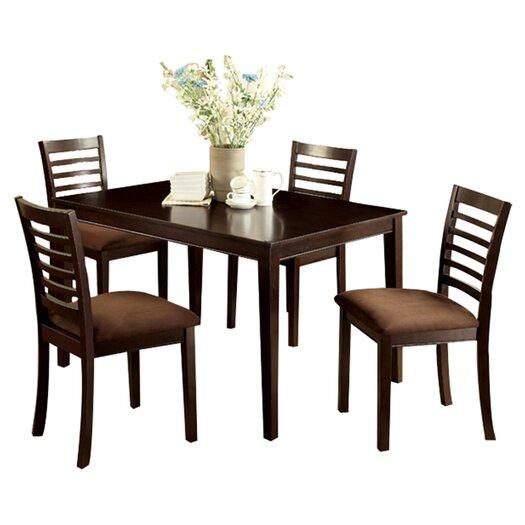 Hokku Designs Sydney Dining Set