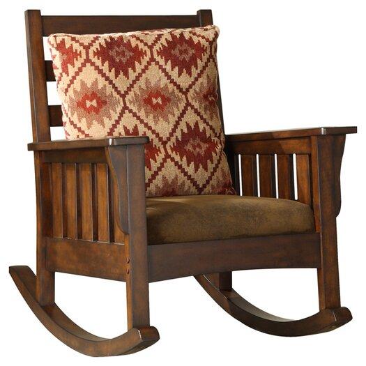 Baby + Kids > Nursery > Rocking Chairs > Hokku Designs > SKU: KUI...