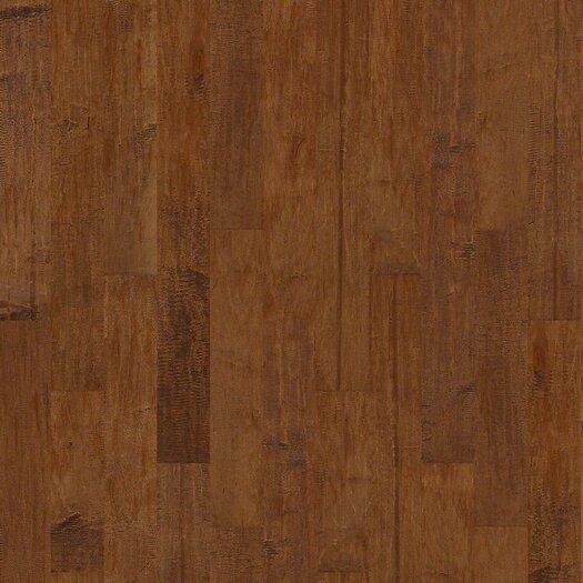 "Shaw Floors Epic 5"" Engineered Maple Hardwood Flooring in ..."
