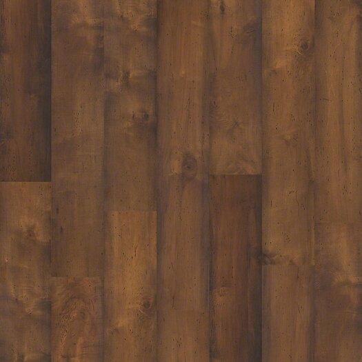 "Shaw Floors Landscapes Plus 5"" x 48"" x 8mm Maple Laminate in Catella Maple"