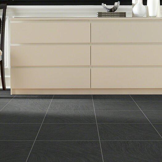 Shaw floors renaissance 18 x 18 x luxury vinyl for 18 x 18 vinyl floor tile
