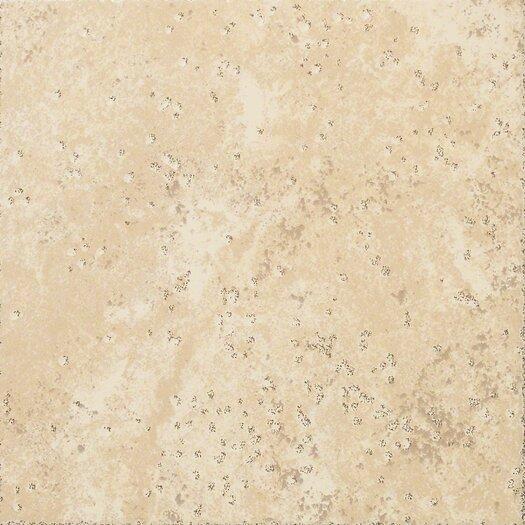 """Shaw Floors Mission Bay 6.5"""" x 6.5"""" Ceramic Field Tile in Seaside Beige"""