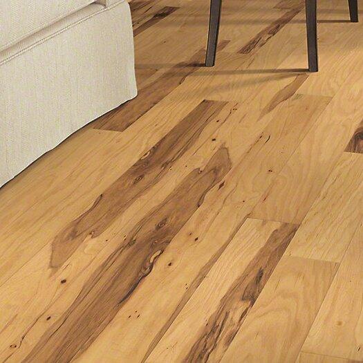 Shaw Floors Jubilee 3 1 4 Quot Engineered Hickory Hardwood