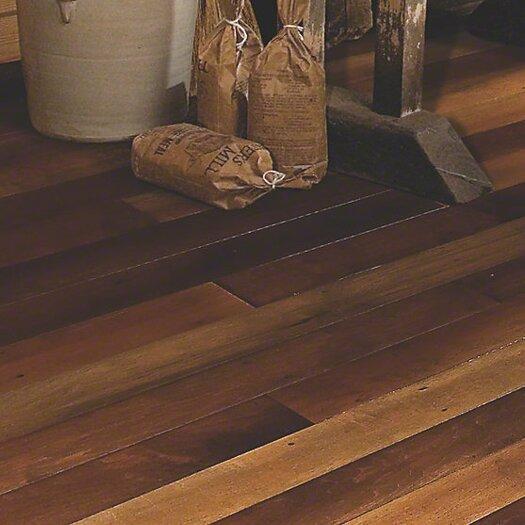"""Shaw Floors Olde Mill 3"""" Engineered Maple Hardwood Flooring in Autumn Leaves"""