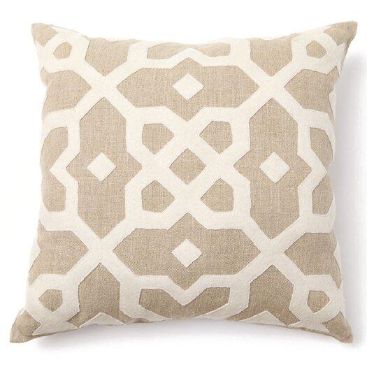 Kosas Home Provence Tiara Wool App Throw Pillow