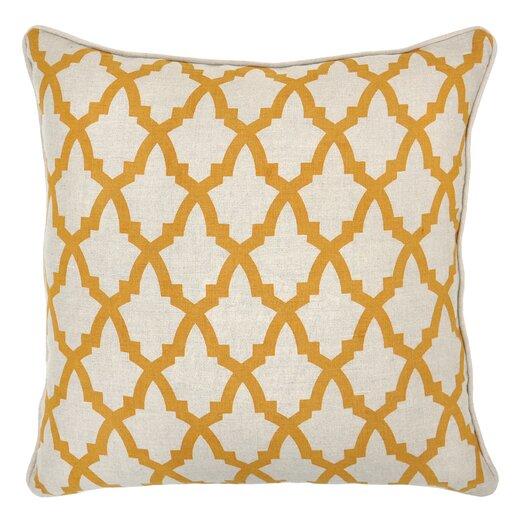 Kosas Home Valencia Linen Throw Pillow