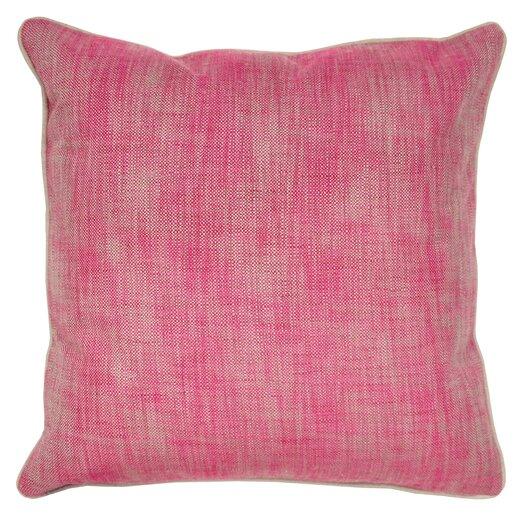 Kosas Home Ciara Cotton Throw Pillow