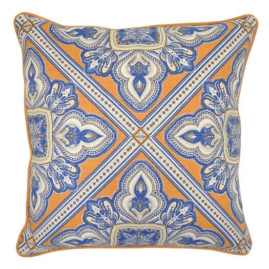 Kosas Home Cleo Cotton Throw Pillow