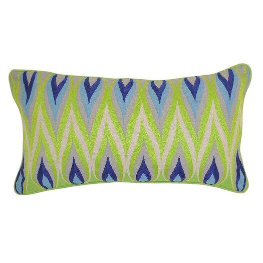 Kosas Home Torch Cotton Throw Pillow