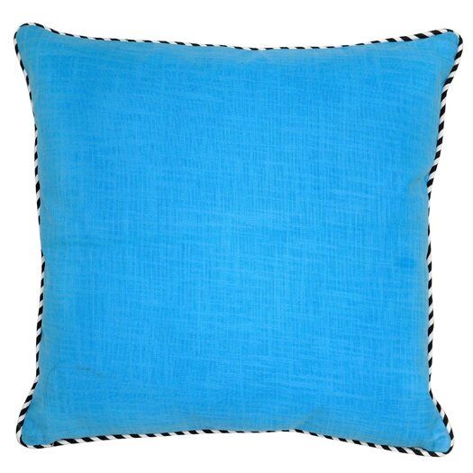 Kosas Home Moda Cotton Throw Pillow