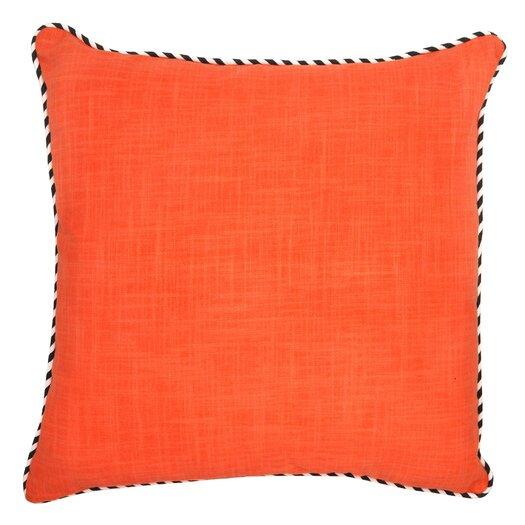 Kosas Home Moda Cotton Throw Pillow