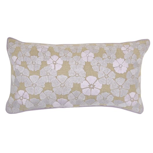 Kosas Home Posey Cotton Throw Pillow
