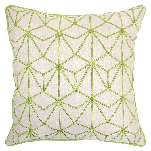 Kosas Home Kappa Cotton Throw Pillow