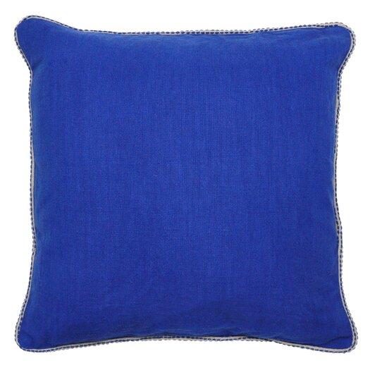 Kosas Home Varina Cotton Throw Pillow