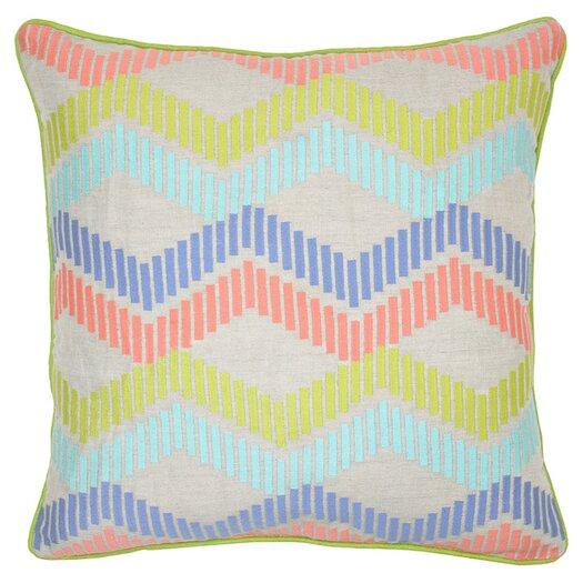 Kosas Home Rhythm Throw Pillow