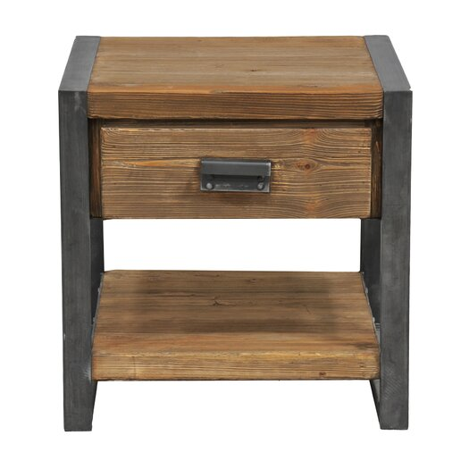 Kosas Home Cohoes End Table