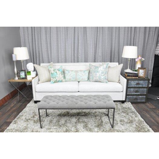 Kosas Home Debra Sofa