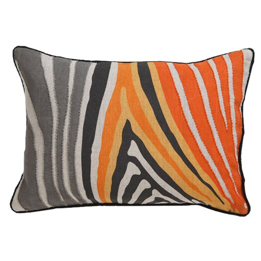 Kosas Home Tribal Tandie Indoor/Outdoor Lumbar Pillow