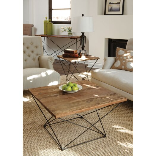 Kosas Home Benton Coffee Table Set