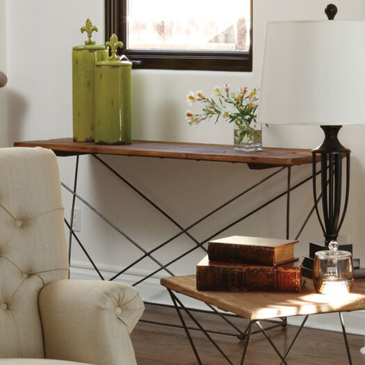 Kosas Home Console Table