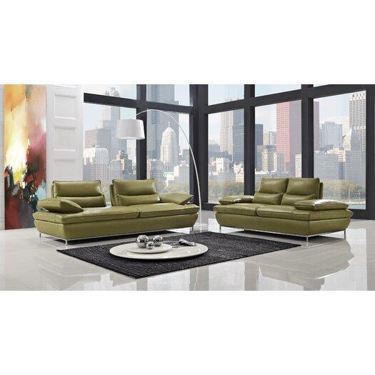 Naomi Living Room Collection