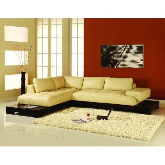 Creative Furniture Manhattan Sectional