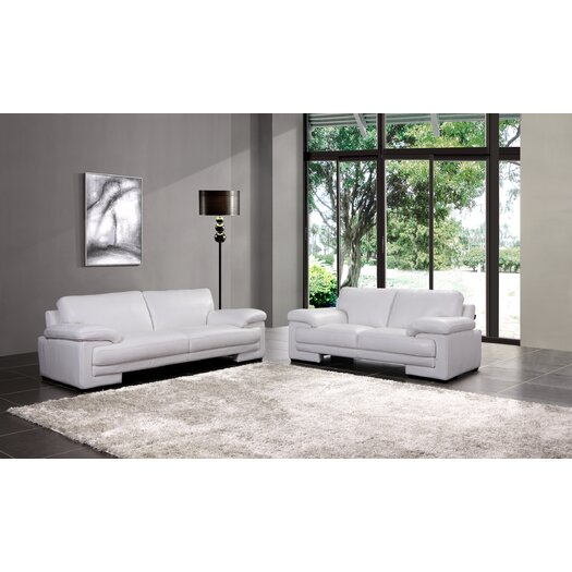 Marlene Sofa and Loveseat Set