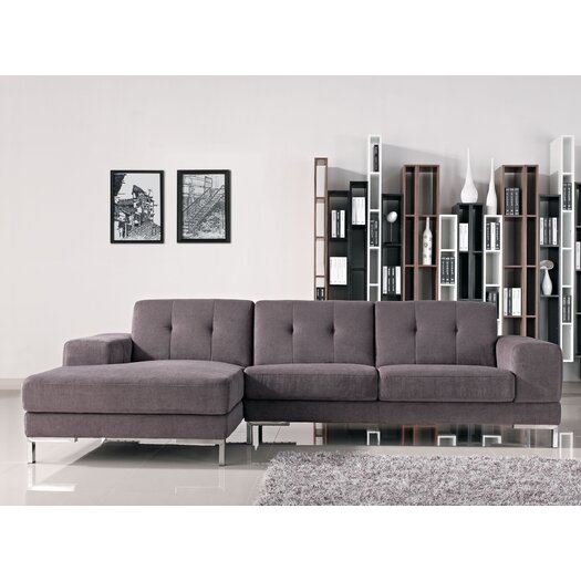 Creative Furniture Adele Sectional