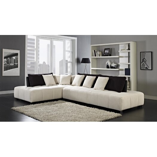 Creative Furniture Almira Sectional