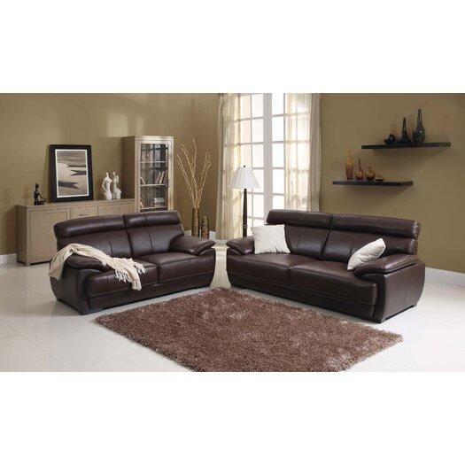 Creative Furniture Bravo Living Room Collection